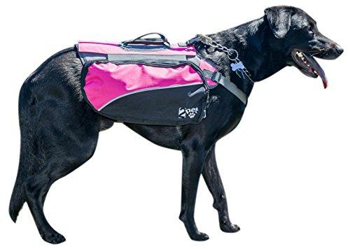 2PET Dog Backpack