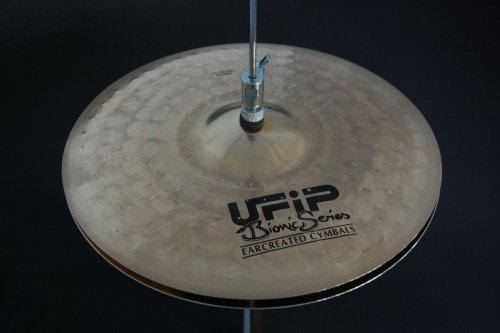 Ufip Bionic Series Hi Hat 14'