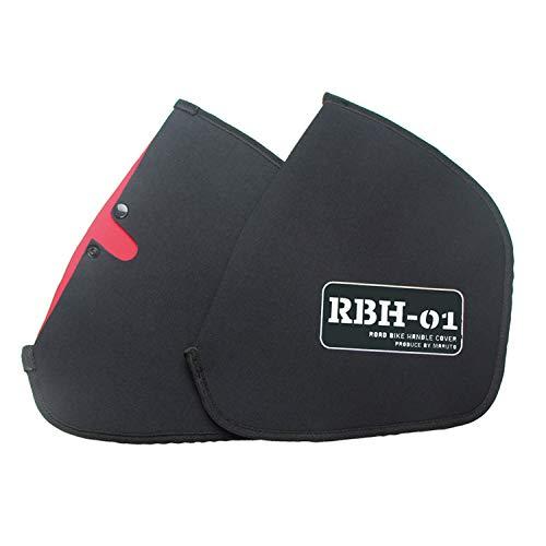 マルト(MARUTO) ロードバイク専用ハンドルカバー [ドロップハンドル用] ブラック 058240