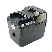 HIT 36V 3000mAh充電式バッテリーパックは、HIT電動工具の理想的な代替品です。互換性のあるモデル:BSL3626 328036