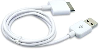 CB-225B iPhone4 4 USB Charger Cable, 3m