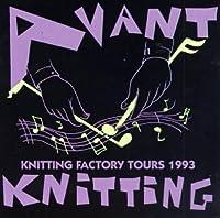 Avant Knitting: Kf Tours 1993