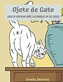 Ojete de Gato: Libro de colorear para los amantes de los gatos