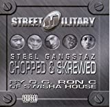 Steel Gangstaz