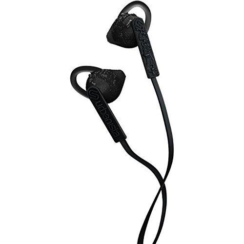Urbanista Rio - Auriculares in-ear, color gris oscuro
