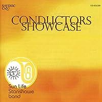 Conductors Showcase