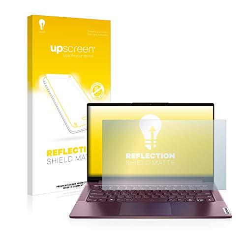 upscreen Anti-Glare Screen Protector compatible with Lenovo Yoga Slim 7 14ARE05 Non-Touch – Protection Film Matte