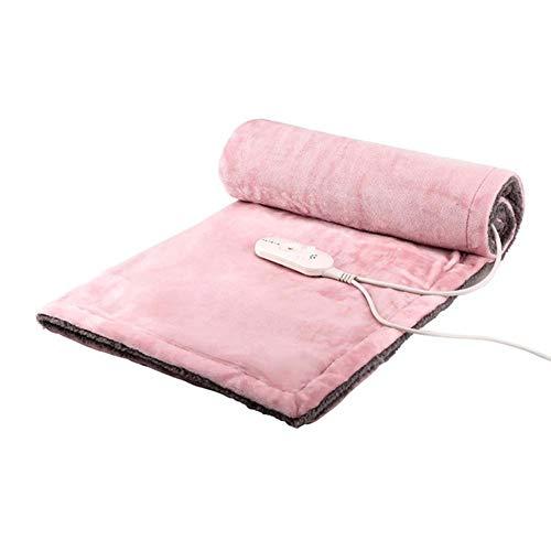 CRYX verwarmingskussen van molton, elektrisch, met 3 warmtestanden, wasbaar, voor harde gewrichten en warme voeten