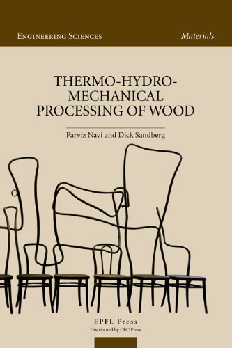 Navi, P: Thermo-Hydro-Mechanical Wood Processing (Engineering Sciences)