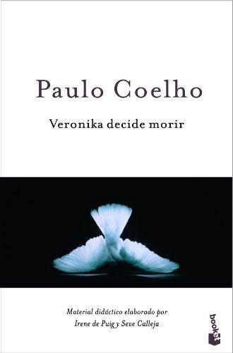 Veronika decide morir [Lingua spagnola]