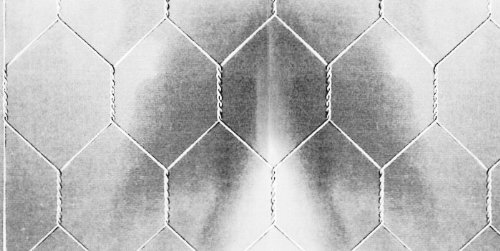 Silbor T16100/50 – Maille Triple Vrille 16/0.7/100, 50 m