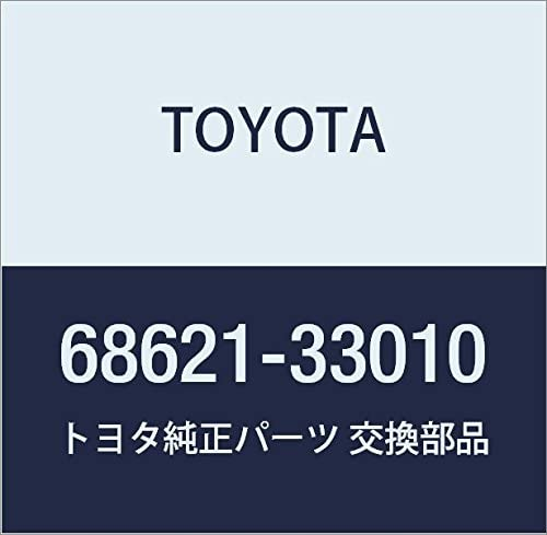TOYOTA 68621-33010 Door Check Max 61% OFF Cover Super sale period limited