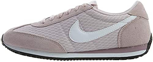 Nike Wmns Oceania Textile - barely Rosa Rosa Rosa Weiß-particle ros  hohe Qualität