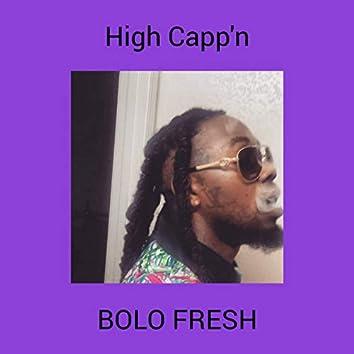 High Capp'n