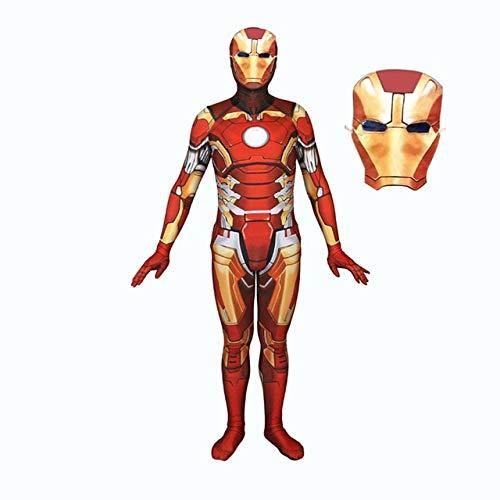 - Body Iron Man Kostüme