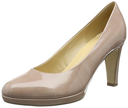 Gabor Shoes Damen Fashion Pumps, Pink (antikrosa 70), 42 EU (8 UK)