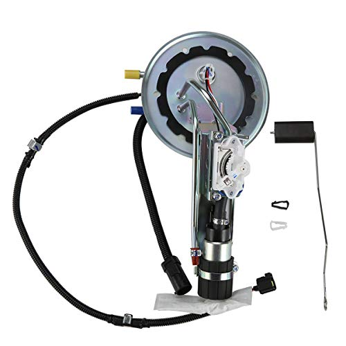 A-Premium Fuel Pump Module Assembly Compatible with Ford Crown Victoria Lincoln Town Car Mercury Grand Marquis 1997 V8 4.6L
