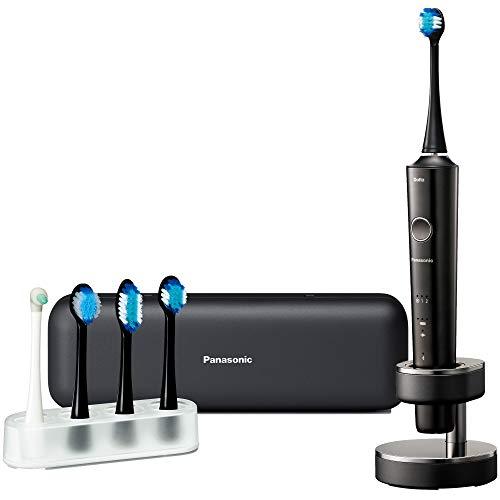 パナソニック 電動歯ブラシ ドルツ Bluetooth搭載 黒 EW-DT51-K