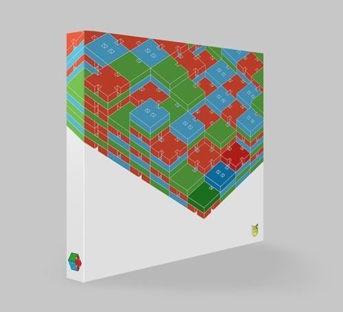 EXO CBX - [BLOOMING DAYS] Blooming ver. CD+64p Photobook+1p PhotoCard+1p Sticker K-POP Sealed