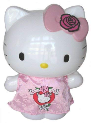Hello Kitty Secret Love Duschgel 300 ml