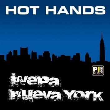 Wepa Nueva York