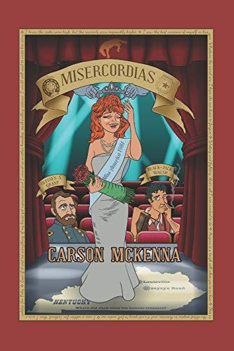 Misercordias: Book 1