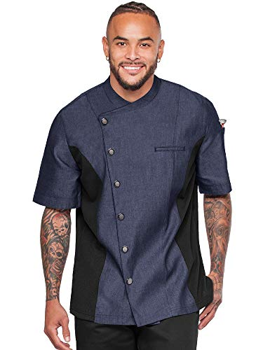 Most bought Womens Chef Jackets