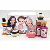 LivingBetter50 Women's Monthly Subscription Box for Women Over 50