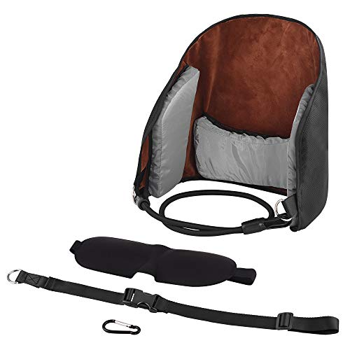 NEOHIPO The Hammock for Head & Shoulder Pain Relief Portable Cervical Traction Device