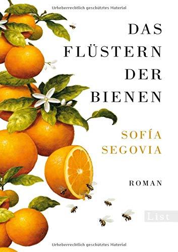 Das Flüstern der Bienen: Roman