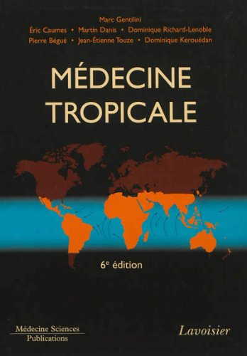 Médecine tropicale