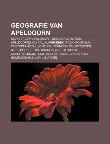 Geografie Van Apeldoorn: Beekbergen, Ape