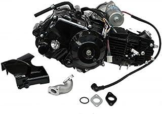 Rabusion 49/CC Moteur 2/Temps Pull Start Moteur Mini Pocket Pit Quad Dirt Bike ATV 4/Roues Accessoire