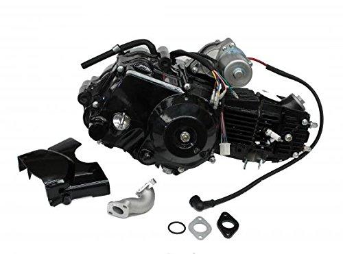 Motor 110cc 4T automático Quad ATV