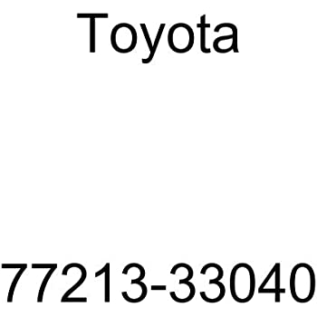 Toyota 77213-33020 Fuel Tank to Filler Pipe Hose