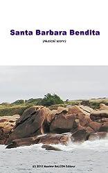 Santa Barbara Bendita (French Edition)