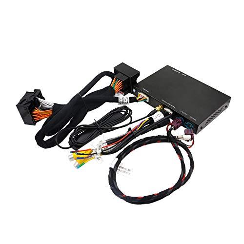 Cobeky Coche Carplay activador Android auto interfaz caja para- NBT 1234567 serie F10 F20 F30 X1-X6 M2-M6 Z4
