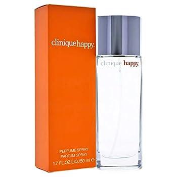 Happy By Clinique For Women Eau De Parfum Spray 1.7 Fl Oz