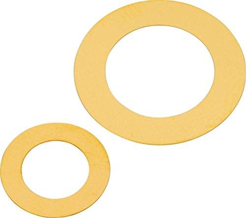 岩田製作所 シムリング 真鍮 10枚 RB015020015