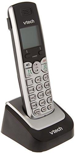 Vtech 2-line Accessory Handset for DS6151 (Cordless Telephones DECT 6.0 Cordless Phones)