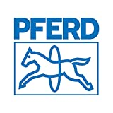 PFERD A31 VITRIFIED Mounted Point 1/4'' (31170) (5/Each)