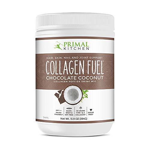 Primal Kitchen Collagen Fuel Protein Mix