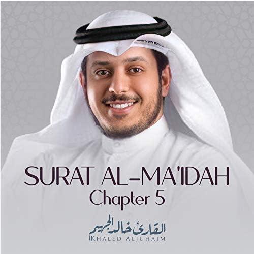 Khaled Aljuhaim