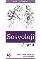 Sosyoloji 12.Sinif Konu Anlatimli