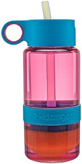 Kids Infused Citrus Water Bottle Infuser