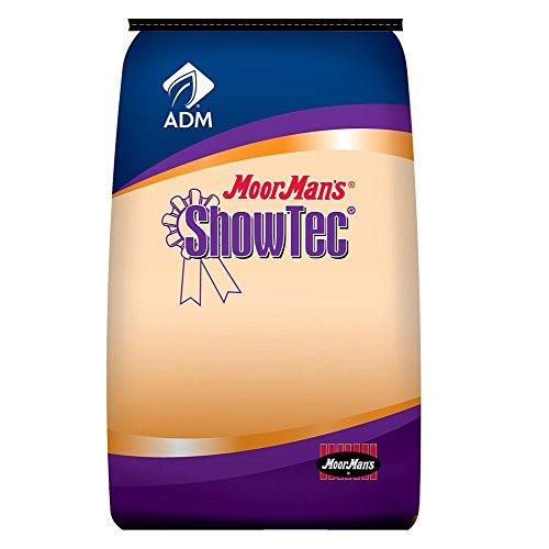 ADM ANIMAL NUTRITION MoorMan s ShowTec Showts
