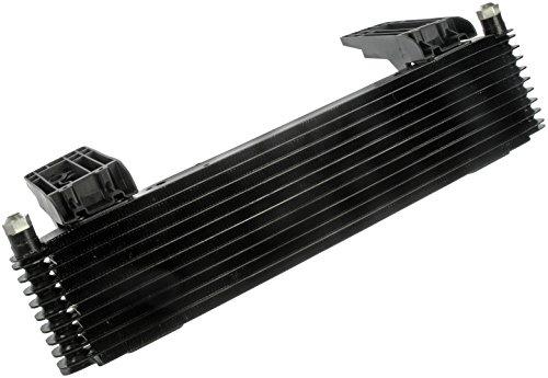 Dorman 918-202 Automatic Transmission Oil Cooler for Select Ford / Lincoln Models, Black