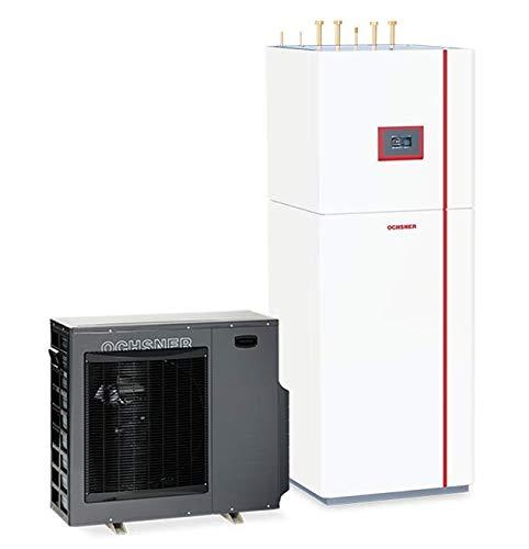 Ochsner Air Basic 211 C11B T200 - Luft-Wasser-Wärmepumpe 10,2 kW