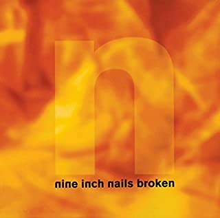 Broken EP by Nine Inch Nails (B0000262LP) | Amazon price tracker / tracking, Amazon price history charts, Amazon price watches, Amazon price drop alerts