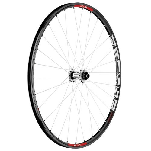 DT Swiss XM1550 Tricon 29 Front Wheel - 9mm Axle, Black by DT Swiss